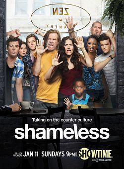Shameless (US) - Saison 05 FRENCH
