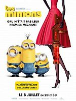 Les Minions - TRUEFRENCH BDRip