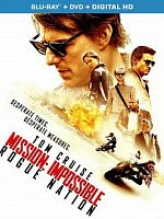 Mission: Impossible - Rogue Nation - VOSTFR WEBDL 720p