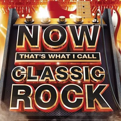 Various Artists-Born To Rock - 60 Tracks of Classic Rock