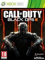 Call of Duty: Black Ops III - XBOX 360