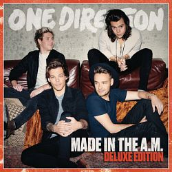 One Direction-Made In The A.M. (Deluxe Edition)
