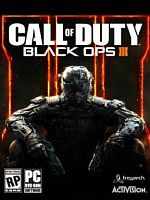 Call of Duty: Black Ops III - PC DVD + Patch FR