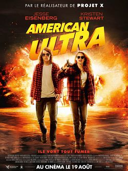 American Ultra - FRENCH BDRip