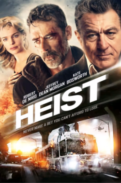 Heist - FRENCH HDRip