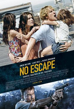 No Escape - FRENCH BDRip