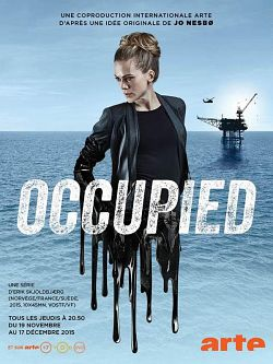 Occupied - Saison 01 FRENCH