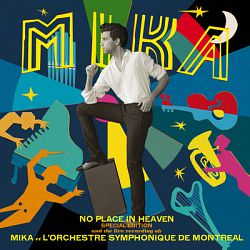 MIKA-No Place in Heaven (Special Edition)