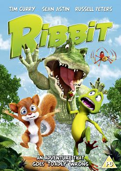 Ribbit - FRENCH DVDRip