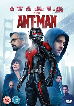 Ant-Man - TRUEFRENCH BDRip