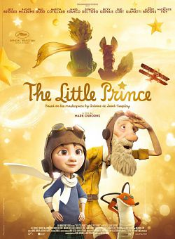 Le Petit Prince - FRENCH BDRip