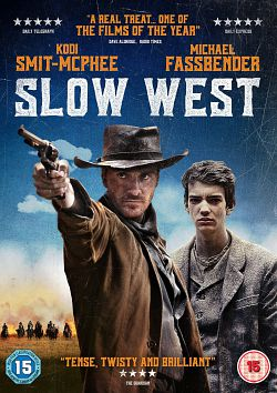 Slow West - FRENCH BDRip