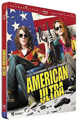 American Ultra - MULTI BluRay 1080p
