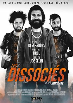 Les Dissocies - Un film SURICATE - FRENCH WEBRip