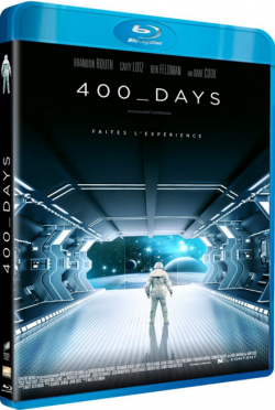 400 Days - MULTI BluRay 1080p