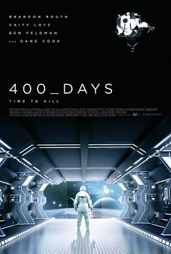 film streaming 400 Days
