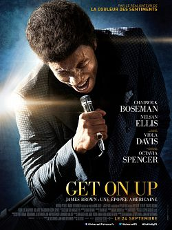 Get On Up (2015)