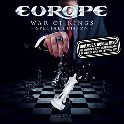 Europe-War of Kings (Special Edition)