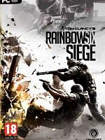 Tom Clancy's Rainbow Six Siege - PC DVD