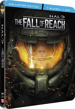 Halo : The Fall of Reach - MULTi FULL BLURAY