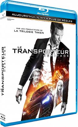 Le Transporteur Héritage - FRENCH BluRay 720p