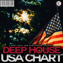 Various Artists-Deep House USA Chart