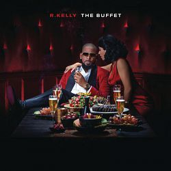 R. Kelly-The Buffet (Deluxe Version)