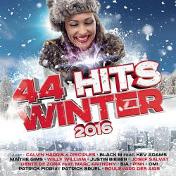 Various Artists-44 Hits Winter 2016