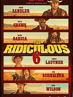 The Ridiculous 6 - FRENCH WEBRip