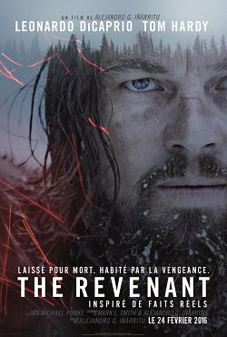 The Revenant - VOSTFR DVDscr