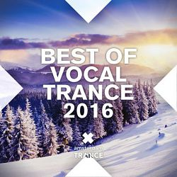 Various Artists-Best of Vocal Trance 2016