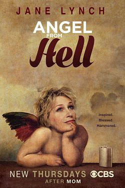 Angel From Hell - Saison 01 VOSTFR
