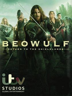 Beowulf : Return to the Shieldlands - Saison 01 VOSTFR HDTV 720p