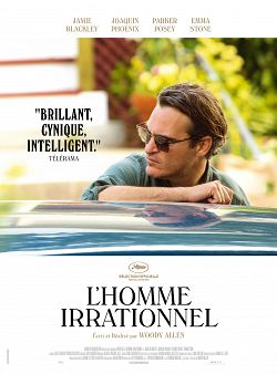 L'Homme irrationnel - FRENCH (2015)