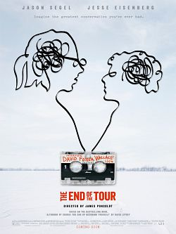 The End of the Tour - FRENCH (2015)