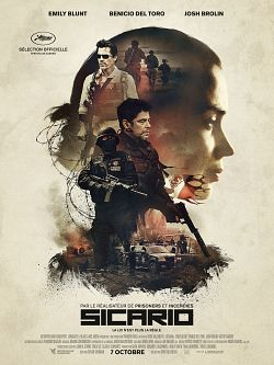 Sicario - FRENCH (2015)