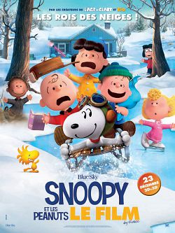 Snoopy et les Peanuts - Le Film - TRUEFRENCH (2015)