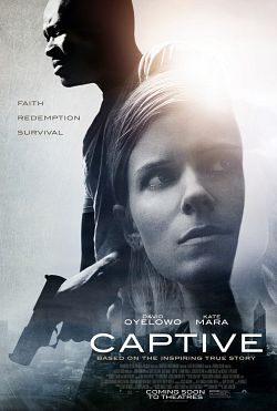 Captive - FRENCH (2015)