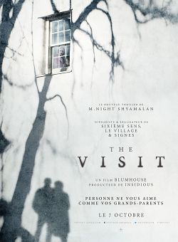 The Visit - TRUEFRENCH (2015)