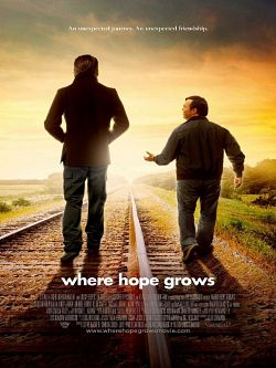 Where Hope Grows - FRENCH  (2014)