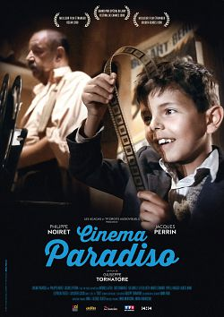 Cinema Paradiso - FRENCH (1989)