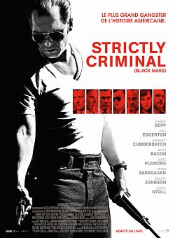 Strictly Criminal VF