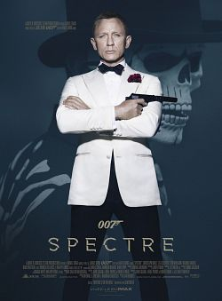 007 Spectre - FRENCH (2015)