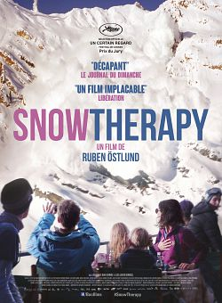 Snow Therapy - FRENCH (2015)