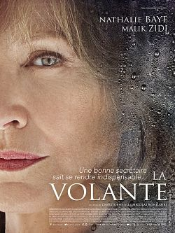 La Volante - FRENCH (2015)