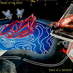 Panic! At the Disco-Death Of A Bachelor