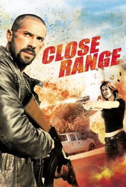 Close Range - FRENCH (2015)