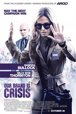Our Brand is Crisis - FRENCH (2015)