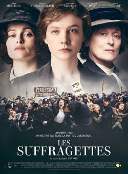 Les Suffragettes - FRENCH (2015)