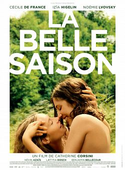 La Belle saison - FRENCH (2015)